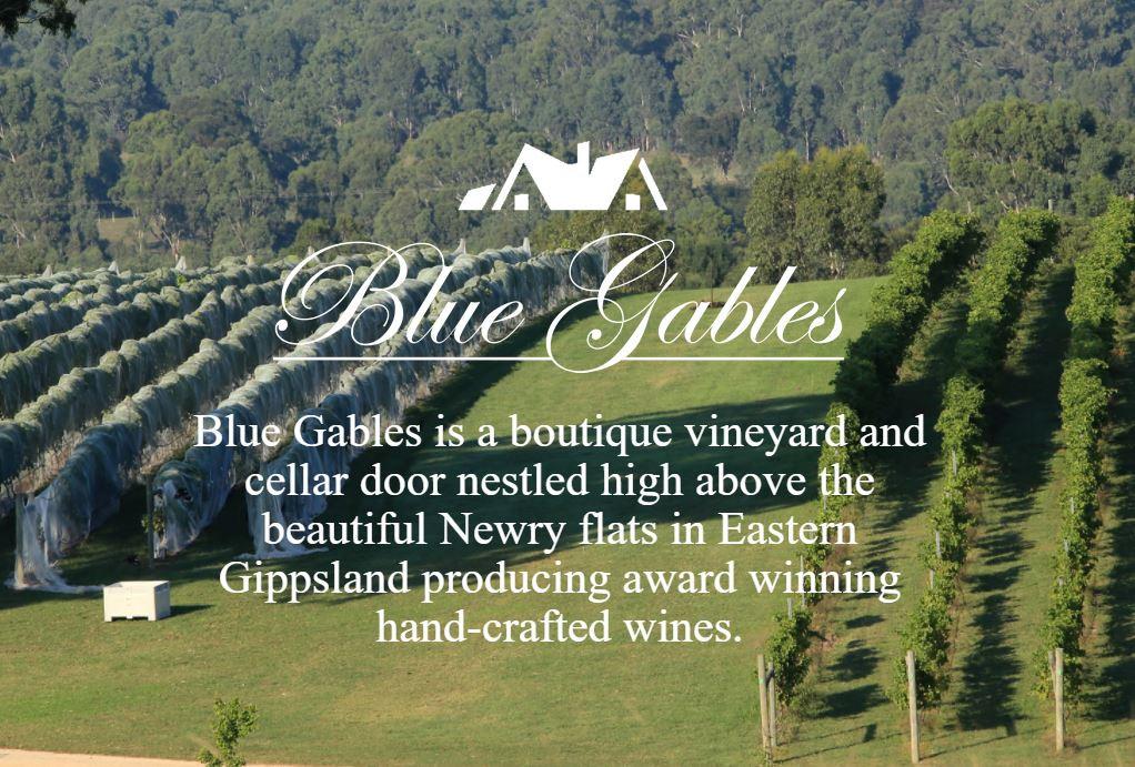 Blue Gables