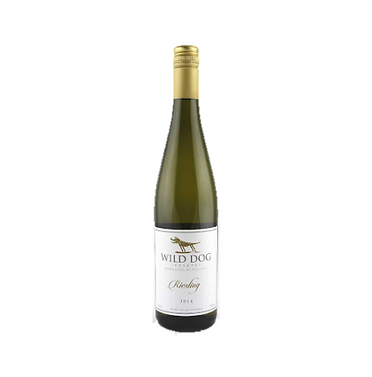 Wild Dog Estate Riesling 750ml