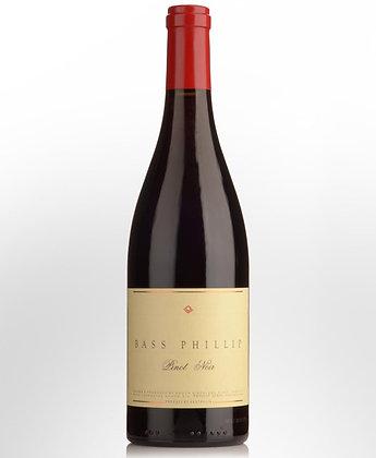 Bass Phillip Est Pinot Noir 2017 750ml