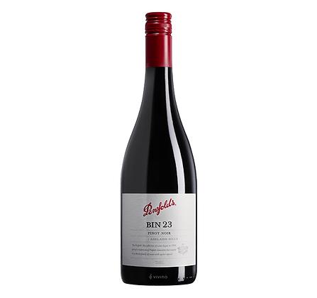 Penfolds Bin 23 Pinot Noir 2010 750ml