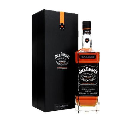 Jack Daniels Sinatra Selection 1lt