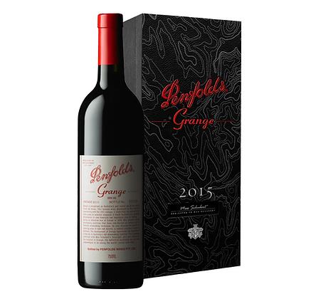 Penfolds Grange Gift Box 2015 750ml