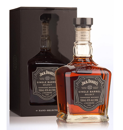 Jack Daniel Single Barrel 700ml