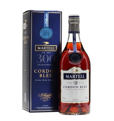 Martell Cog Cordon Bleu 700ml