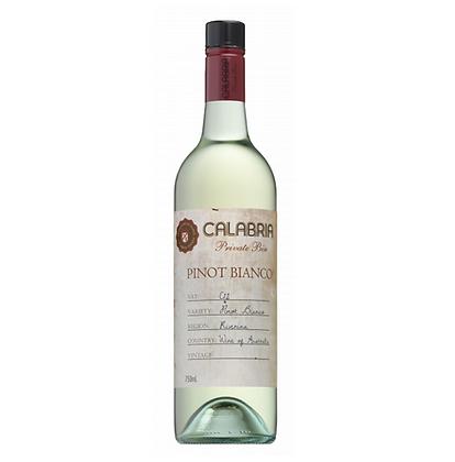 Calabria Pinot Bianco 750ml