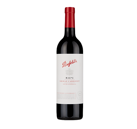Penfolds Max Shiraz Cab 750ml