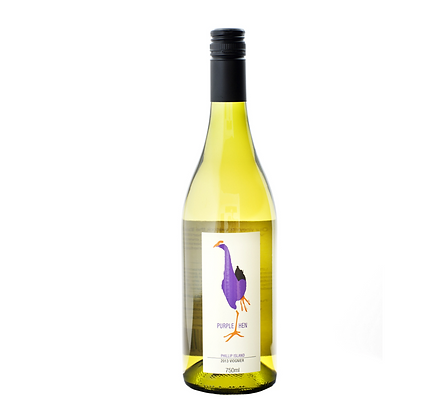 Purple Hen Blanc de Blanc 750ml