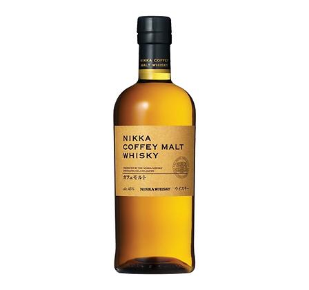 Nikka Coffey Malt Japanese Whisky 700ml