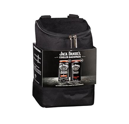Jack Daniel Cooler Bag 8 Pack