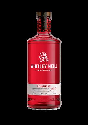 Whitley Neill Raspberry Gin 700ml