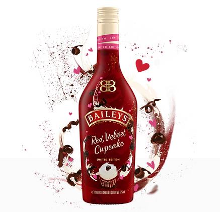 Baileys Red Velvet 700ml