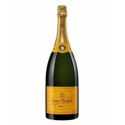 Veuve Clicquot Yellow Label 1.5lt