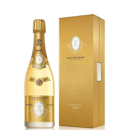 Louis Roederer Cristal 2009 750ml
