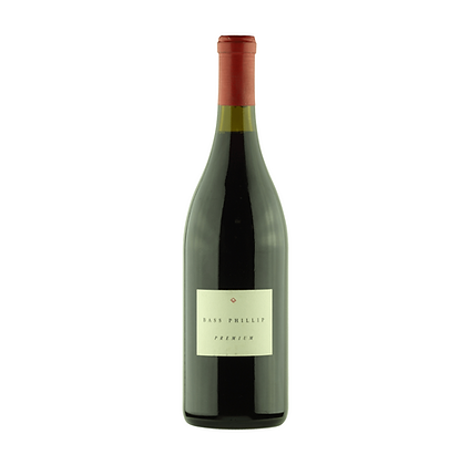 Bass Phillip Premium Pinot Noir 2013 750ml