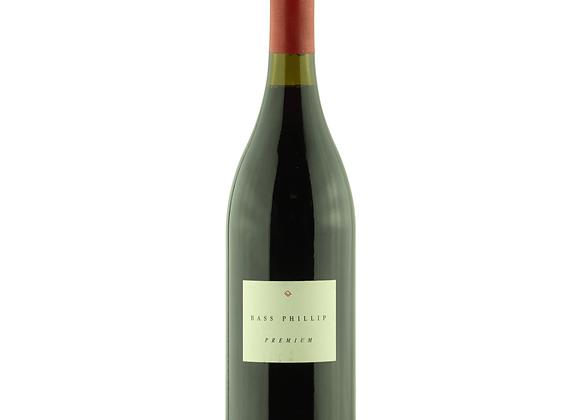 Bass Phillip Premium Pinot Noir 2013 750ml