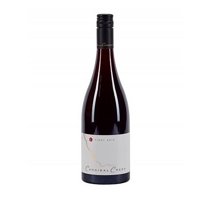 Cannibal Creek Pinot Noir 750ml