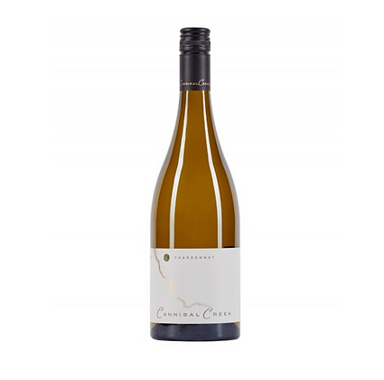 Cannibal Creek Chardonnay 750ml