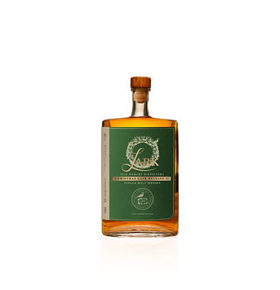 Lark Whisky Christmas Cask 2020 Release 100ml
