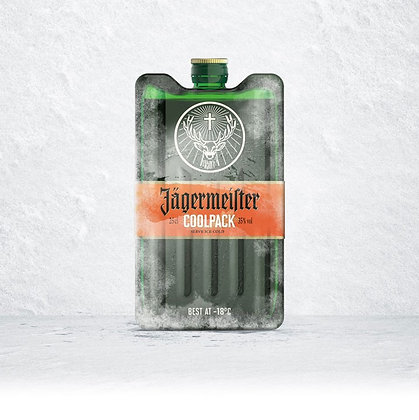 Jagermeister Cool Pack 350ml