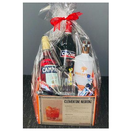 Clementine Negroni MONA Gift Pack