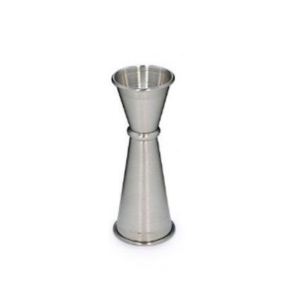 Jigger Stainless Steel 30ml/60ml