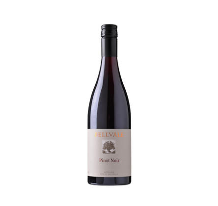 Bellvale Estate Pinot Noir 750ml