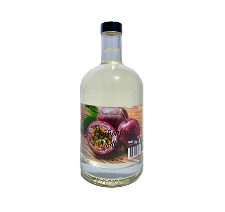 Newy Passionfruit Vodka 700ml