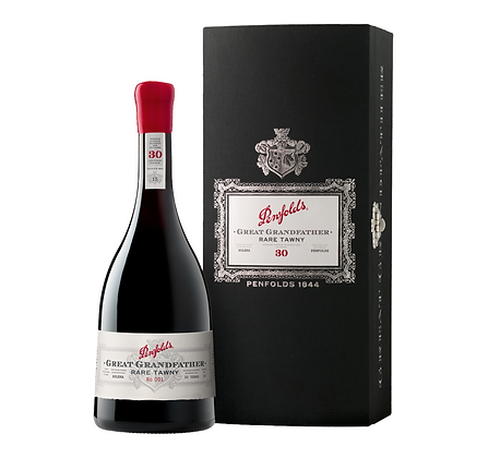 Penfolds Great Grandfather Port 750ml