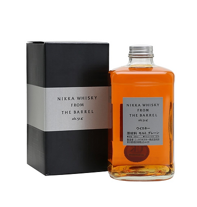Nikka From The Barrel Whisky 500ml