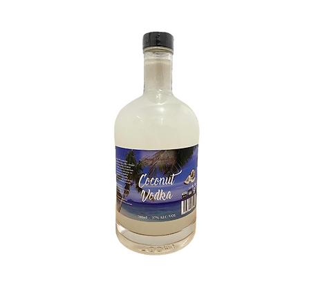 Newy Coconut Vodka 700ml