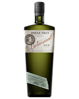 Uncle Vals Botanical Gin 750ml