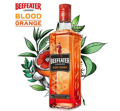 Beefeater Blood Orange Gin 700ml
