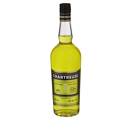 Chartreuse Yellow 700ml