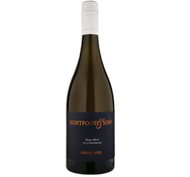 Lightfoot & Sons Home Block Chardonnay