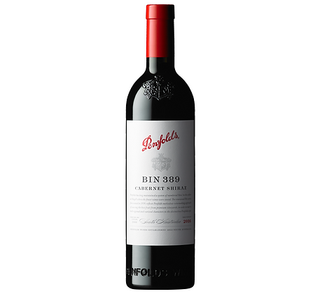 Penfolds Bin 389 Cab Shiraz 2016 750ml