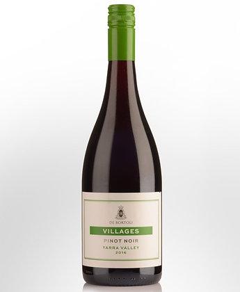 De Bortoli Villages Pinot Noir  2016 750ml