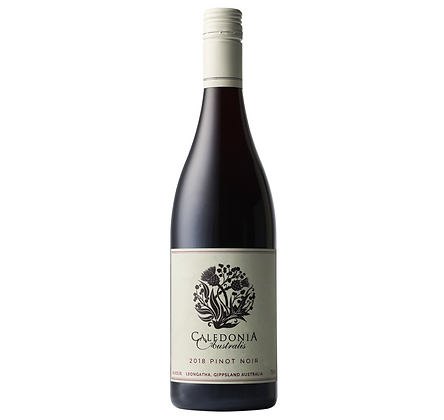 Caledonia Australis Pinot Noir 750ml