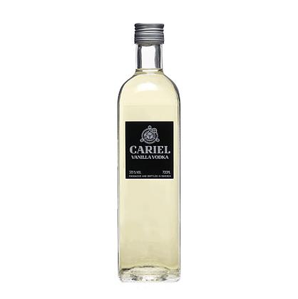 Cariel Vanilla Vodka 700ml