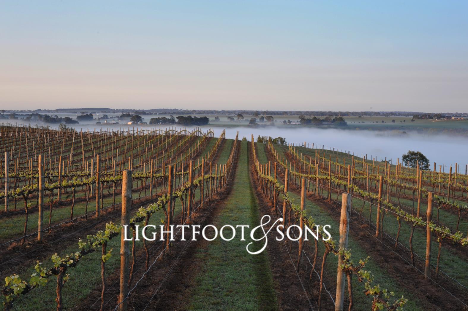 Lightfoot & Son