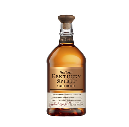 Wild Turkey Kentucky Spirit 750ml