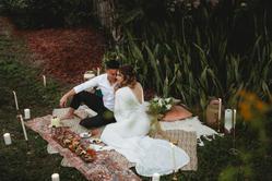 picnic elopement