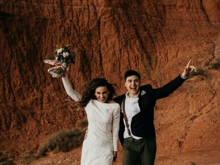 5 Things You Should Know Before Eloping In Texas
