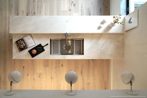 Natalia Lorca Ruiz - Architecture - Inte
