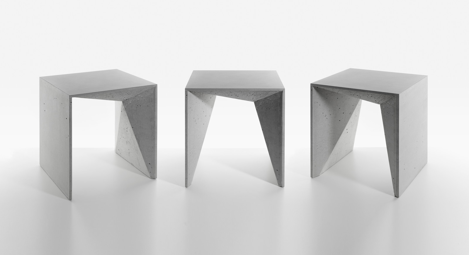 Foto Beton Mobel Foto Beton Quader Concrete Furniture Concrete