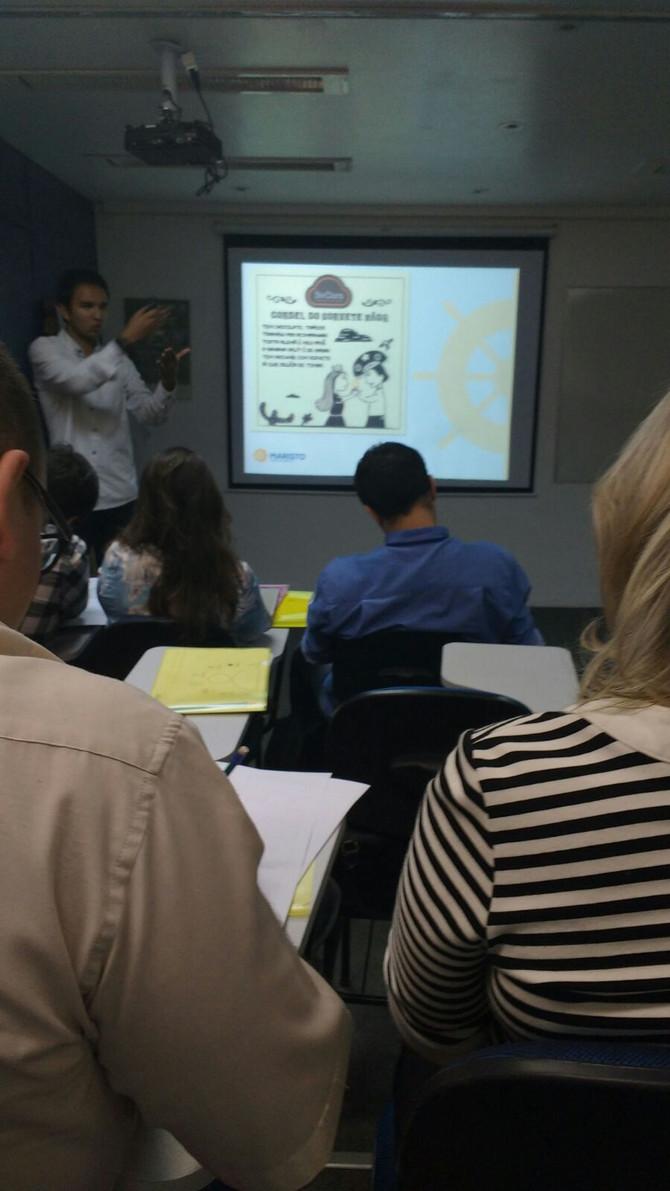 Cliente Santa Clara vira case de sucesso em curso de Marketing Digital