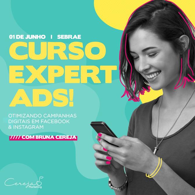 Aprenda a gerenciar seus anúncios de instagram e facebook