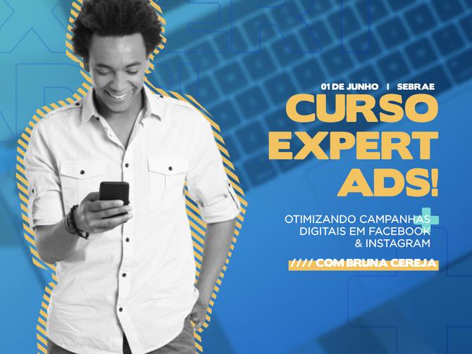 Expert Ads: ideal para quem quer gerenciar seus anúncios em Facebook e Instagram