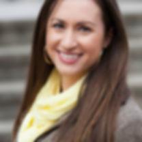 Barre East Instructor, Anne Marie Merritt