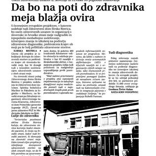 Objava u slovenskom listu.png