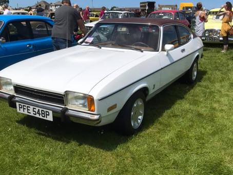 Classic & Vintage Rally @ The Royal Cornwall Showground Saturday 29th & Sunday 30th May 2021